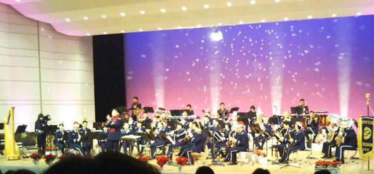 クリスマスコンサート&懇親会 中央(立川)支部合同