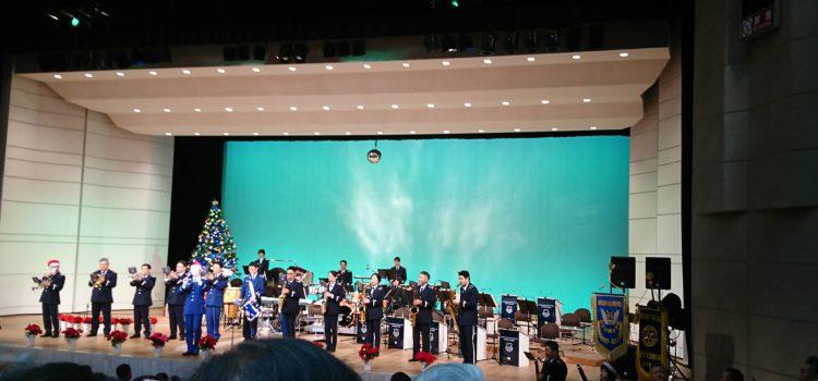 クリスマスコンサート&懇親会