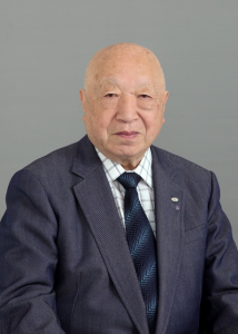 Chairman's Photo